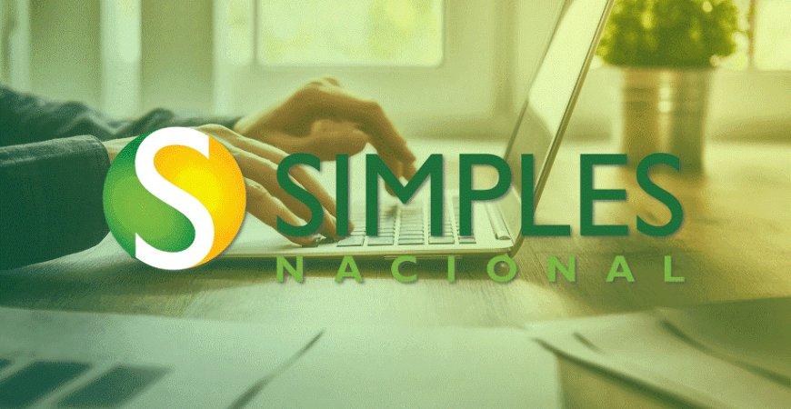 Opção pelo SIMPLES NACIONAL – 2021